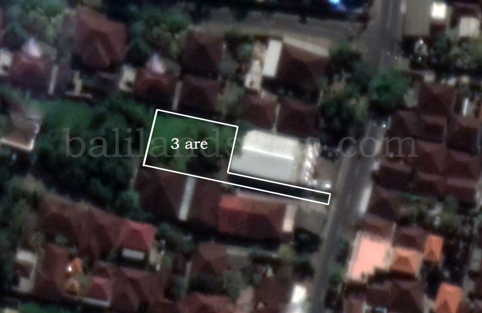 Cheap Land for sale in canggu